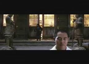 baddest fight scene ever jackie chan vs jet li