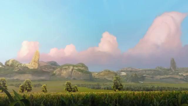 Planes Trailer 2013 Disney Movie - Offic