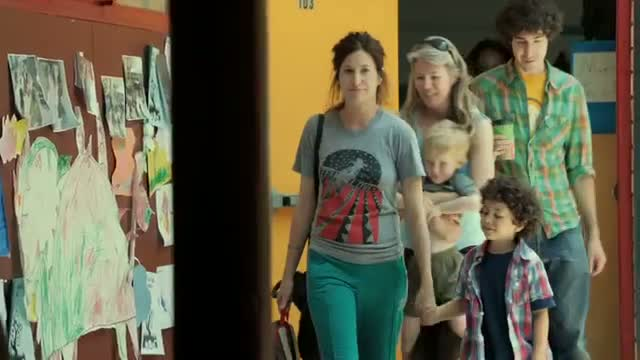 Afternoon Delight Official Trailer #1 2013 - Josh Radnor, Juno Temple, Jane Lynch Movie HD