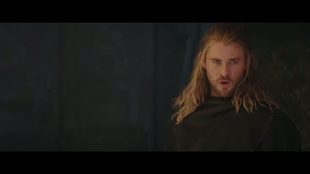 Thor The Dark World Clip - When Do We Start HD Chris Hemsworth