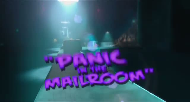 Despicable Me 2 Mini Movie - Panic In The Mailroom