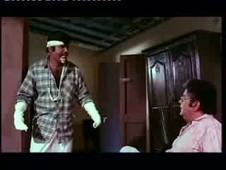 Goundamani Funny Comedy Ilavarasan Tamil Movie Scene
