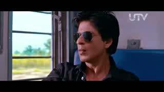 Chennai Express SRK & Deepika communicate in songs