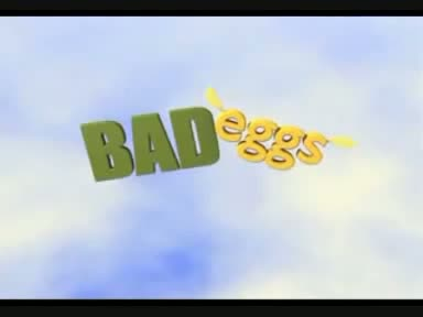 FUNNY CARTOON ANIMATION ABOUT BAD EGG