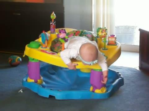 Professional baby Escape