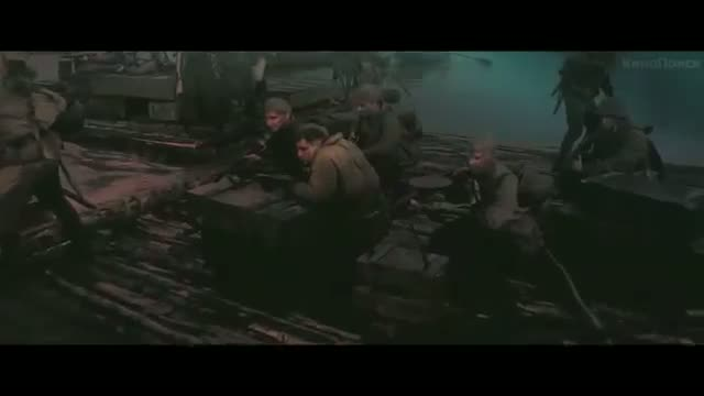 Stalingrad 3D Official Trailer #1 2013 - Thomas Kretschmann WWII movie HD