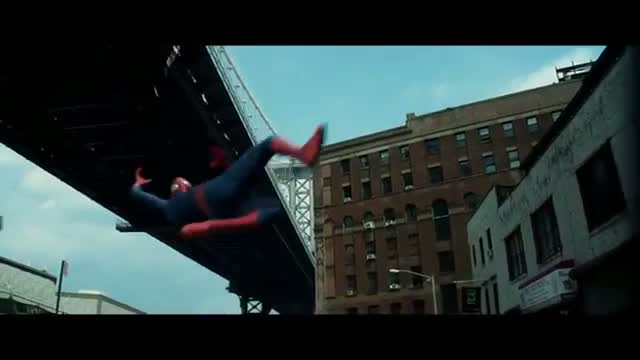 The Amazing Spider-Man 2 - The Price of Being A Hero Featurette #2 HD Andrew Garfield