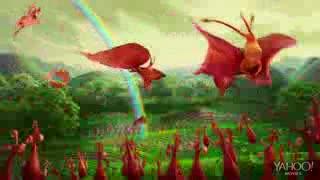 Legends of Oz - Dorothy's Return Trailer