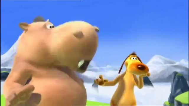 Cartoons Movie For Children ? Pat and Stan Echo short Best Cartoon Episodes