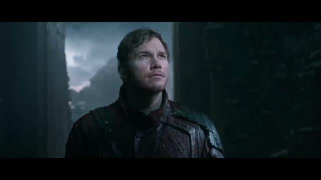 Guardians of the Galaxy Official Trailer 2 2K Ultra HD, Vin Diesel