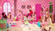 Girls' Generation Dancing Queen MV