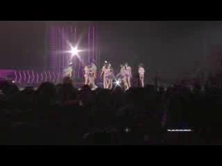 HD SNSD - Gee LIVE Performance @ 1st Japan Tour 2011 GIRLS' GENERATION