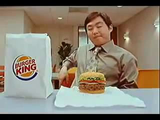 Burger King Whole Whopper