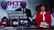 CNN's Interview with Malaysian Opposition Leader On The Missing MH370 Flight