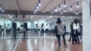 Girls Generation - Mr.Mr. Dance Practice ver