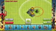 Clash of Clans Town Hall 5 Hybrid Base
