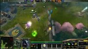 Stupid Voices in Dota 2 Witch Doctor Loses His Patients