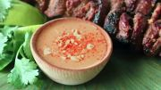 Peanut Dipping Sauce Recipe - How to Make Peanut Sauce