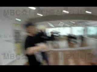 EXO-K - Overdose Dance Practice