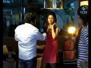 Busty Nayanthara