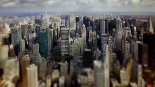 Marvel Agent S.H.E.I.L.D trailer