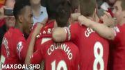 Liverpool vs Tottenham 4-0