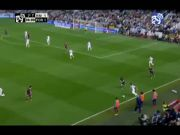 Gareth Bale's incredible goal against Barcelona - Copa del Rey Final 2014