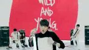 KANG SEUNG YOON - WILD AND YOUNG MV