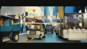 The Lego Movie Official Clip - Everything Is Awesome HD Chris Pratt, Alison Brie