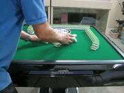 Sorcery Mahjong Table!