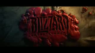 Diablo III- Reaper of Souls Opening Cinematic
