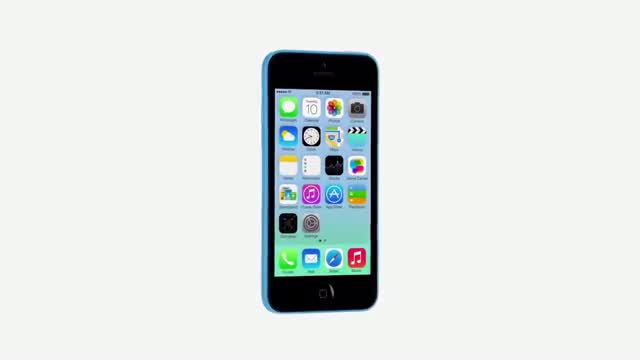 Fake- Introducing the Iphone 5c and 5s