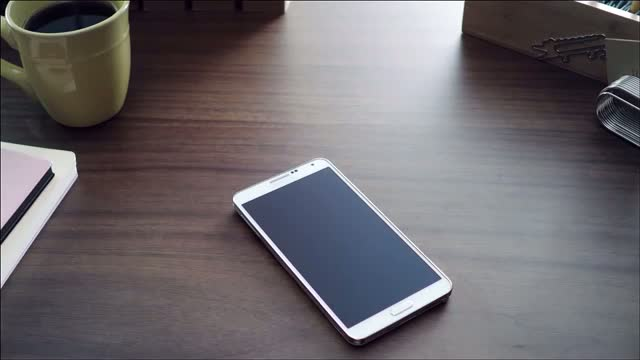 Samsung GALAXY Note 3 + Gear Official First Hands-on