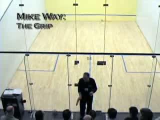 Mike Way Basic Technique