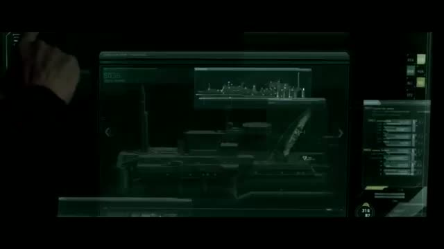 Captain America- The Winter Soldier Official 4 Min Preview Trailer 2014