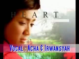 IRWANSYAH & ACHA SEPTRIASA -Ost My Heart
