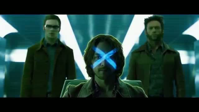 XMen Days of Future Past Xavier Power Piece Official