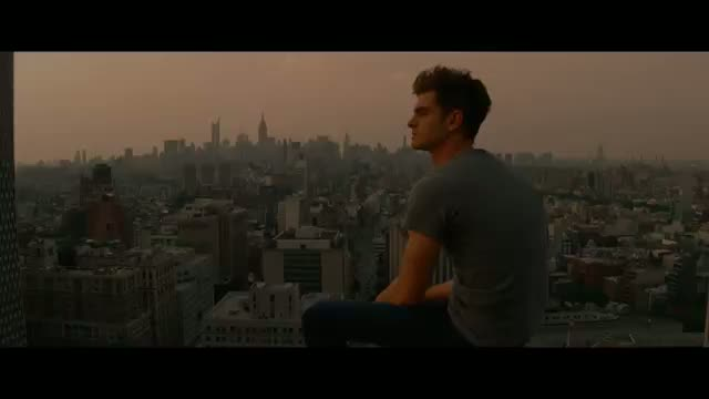 The Amazing Spider-Man 2 - International Trailer - Official 1