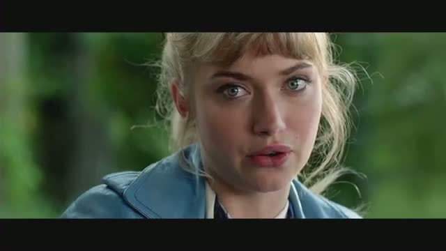 Need For Speed Official Clip - 44 Hours and 59 Minutes 2014 Aaron Paul HD