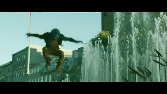 X-Men - Days of Future Past Official Power Piece Clip - Beast Nicholas Hoult