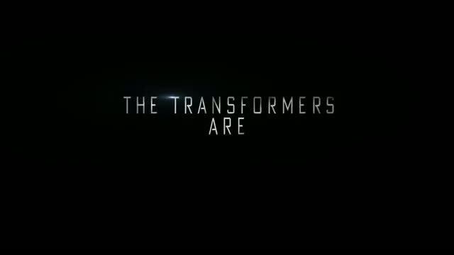 Transformers Age of Extinction Extended TV Spot 2 Mark Wahlberg