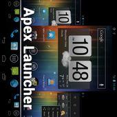 Apex Launcher Beta 0.6