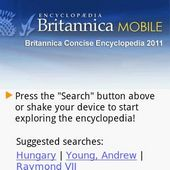 Britannica Encyclopedia 2011 1.17