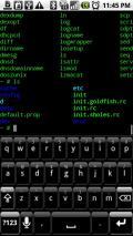 a Better Terminal Emulator Pro v3.32