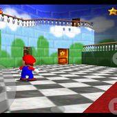 Nintendo 64 n64oid 2.0.1