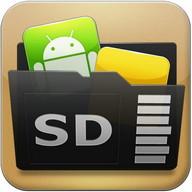 AppMgr III Pro (App 2 SD)