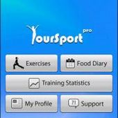 YourSport Lite
