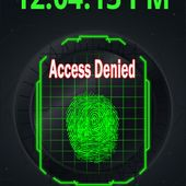 FingerScanner - Android