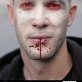 Vampire My Face Free! v1.0