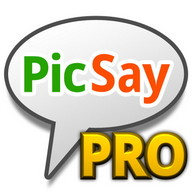PicSay Pro - Bildbearbeitung